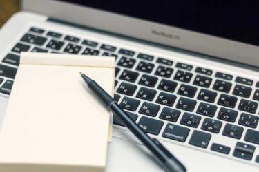 WEBライティングは初心者でも稼げる?|仕事内容でも収入が変わる副業